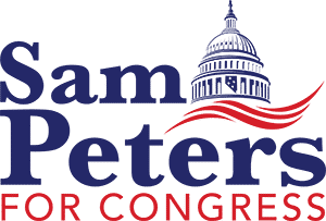 Sam Peters Nevada Congressional District 4
