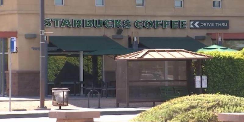 For July 4th Arizona Police Officers Kicked Out Of Starbucks For Awful Reason, Look What Happens Next