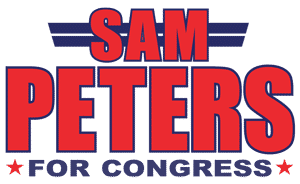 Sam Peters for Congress